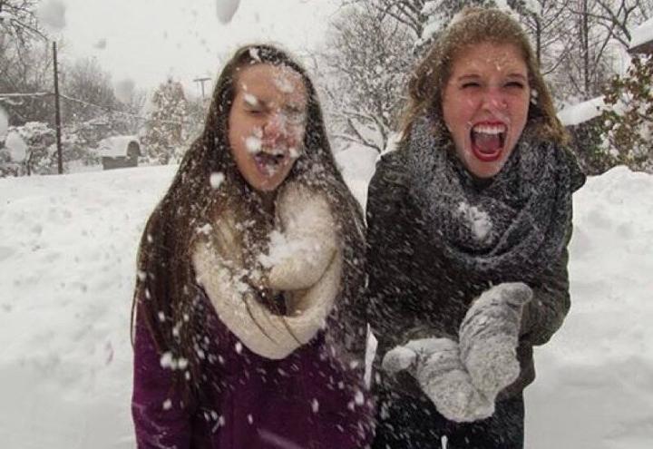 Winter Bucketlist – Blogmas DayTen