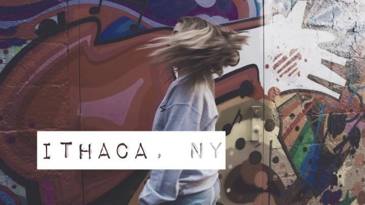 Ithaca, NY – February2018